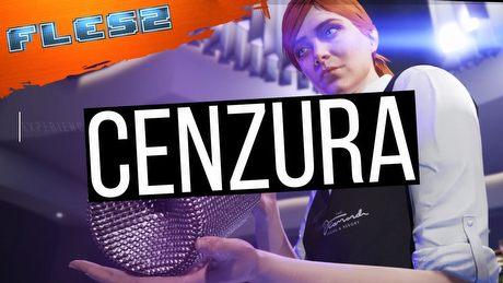 Dodatek do GTA Online zablokowany w Polsce. FLESZ – 23 lipca 2019