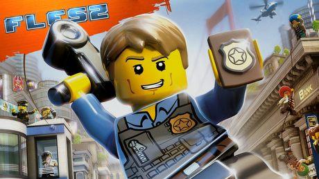 """Gra nazywana """"LEGO GTA"""" trafi na pecety! FLESZ – 23 listopada 2016"""