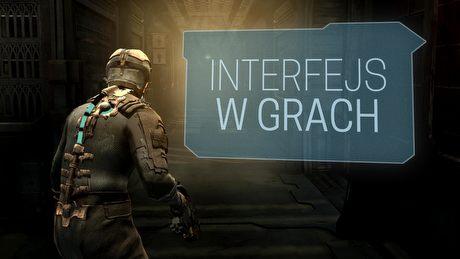 Zmysły bohatera, czyli interfejs i jego funkcje w grach - DEKONSTRUKTOR #5