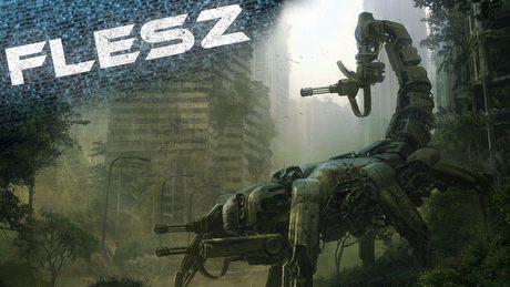 FLESZ – 21 maja 2014 – znamy datę premiery Wasteland 2