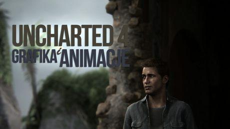 Tak dobrze jeszcze na konsolach nie było - graficzne smaczki Uncharted 4