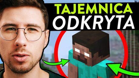 Jak odkryto najstraszniejszy świat Minecrafta