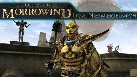 Liga Nieśmiertelnych - Morrowind
