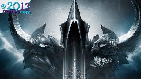 Pozytywne wrażenia z Diablo III: Reaper of Souls! - gamescom 2013