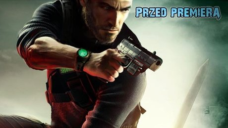 Zapowiedź Splinter Cell: Conviction