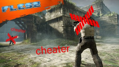Valve bije rekordy w banowaniu cheaterów. FLESZ – 9 stycznia 2019