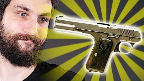 6 broni, które trollowały graczy