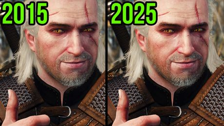 A gdyby grafika gier stanęła w miejscu?