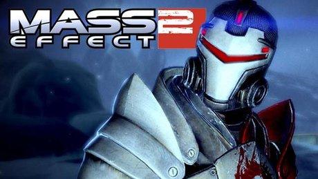 Mass Effect 2 na PS3 - trzeba zagrać!