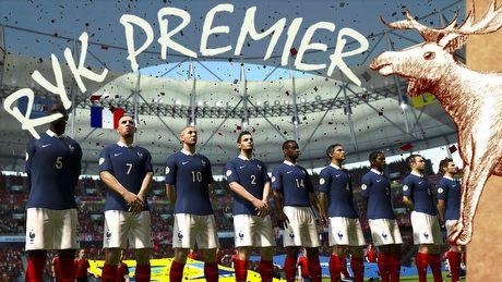 FLESZ: Ryk Premier - 14 kwietnia 2014 - piłka, Wikingowie i Zimna Wojna