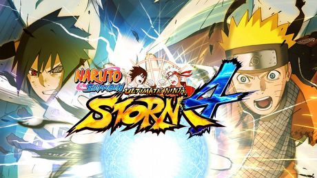 Ninjobicie na pozomie - recenzja gry Naruto Shippuden: Ultimate Ninja Storm 4