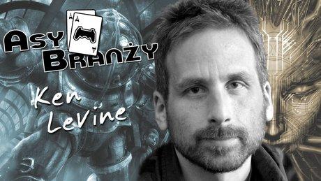 Asy Branży: Ken Levine, czyli shockujący twórca