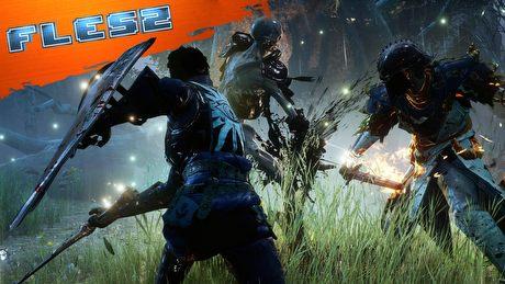 Wracamy do Dragon Age: Inkwizycja, jest dodatek! FLESZ – 25 marca 2015