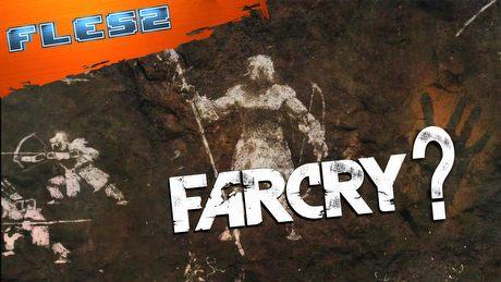 Nowy Far Cry w klimatach prehistorycznych? FLESZ – 6 października 2015