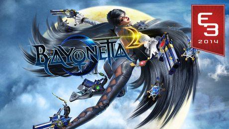 E3 2014: Gramy w Bayonetta 2 - cichy hit tej jesieni?