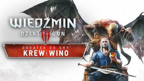 Ostateczny dodatek do Wiedźmina 3 - graliśmy w Krew i Wino!