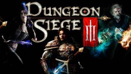 Gramy w Dungeon Siege III!