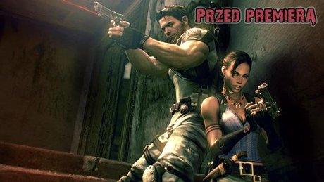Resident Evil 5 na PC