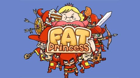 Gramy w Fat Princess