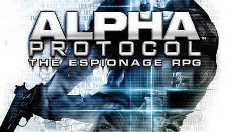 Gramy w Alpha Protocol