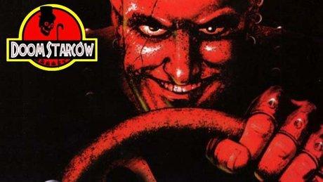 Doom Starców - Carmageddon