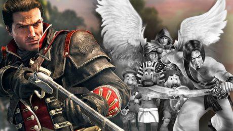 Ubisoft zabójca hitów - jak wygaszane są kultowe serie