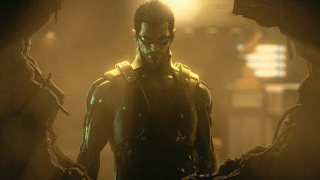 Deus Ex - pierwsze wrażenia