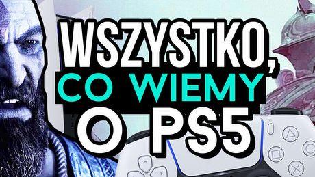 Wszystko, co przed premierą wiemy o PS5