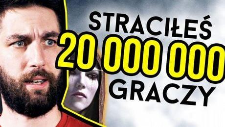Jak Blizzard stracił 20 MILIONÓW graczy
