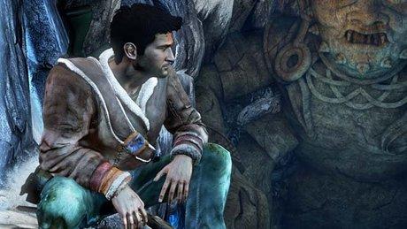 Uncharted 2 - pełne wersje językowe