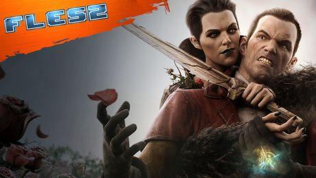 Co nas czeka w Dishonored 2? FLESZ – 8 lipca 2015