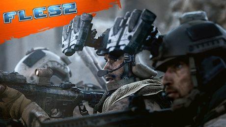 Call of Duty: Modern Warfare zapowiedziane. FLESZ – 30 maja 2019