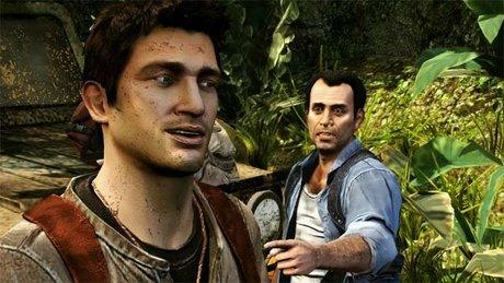 Vita - Uncharted: Złota Otchłań