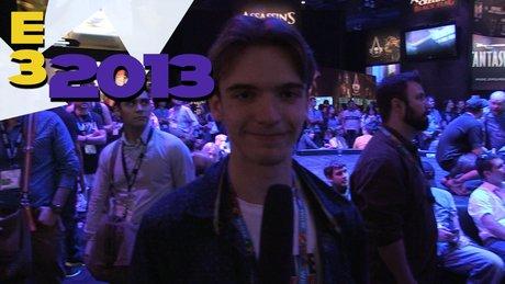 E3 2013: rajd przez targi - Ubisoft, Bethesda, Wargaming