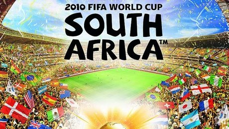 Gramy w 2010 FIFA World Cup