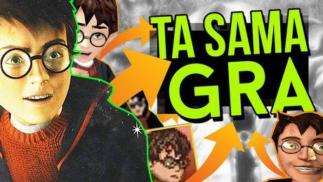 Harry Potter, który musiał powstać 5 RAZY