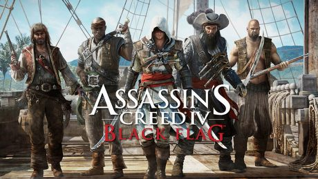 Komentarz: Multiplayer w Assassin's Creed IV