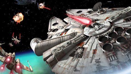 Cmentagrzysko #2 - wymierające gatunki gier i śmierć space-simów