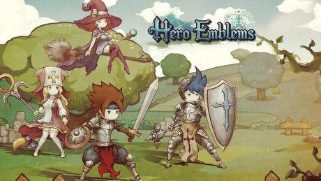 Następca Puzzle Questa, na którego czekaliśmy - testujemy Hero Emblems