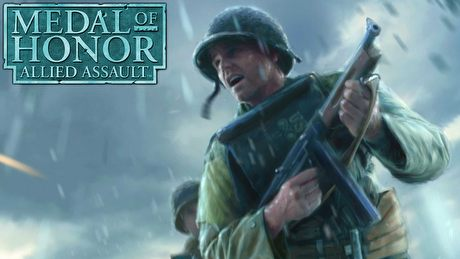Wspominamy Medal of Honor: Allied Assault