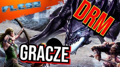 Jak fani uratowali grę przed DRM. FLESZ - 21 czerwca 2021