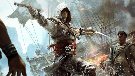 Otwarty świat w Assassin's Creed IV - rozgrywka i jej tajemnice