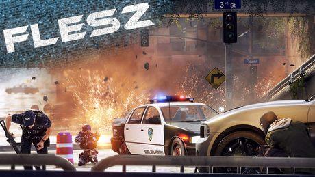 FLESZ - 4 lipca 2014 - czego gracze nauczyli twórców Battlefielda?