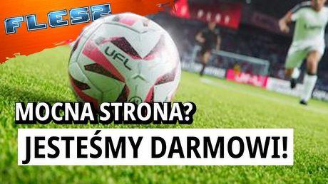 Czy ta gra pokona serię FIFA? FLESZ - 26 sierpnia 2021