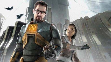 Lato z Padem: Half-Life 2