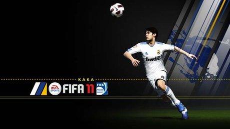Gramy w FIFA 11 - nowe tryby