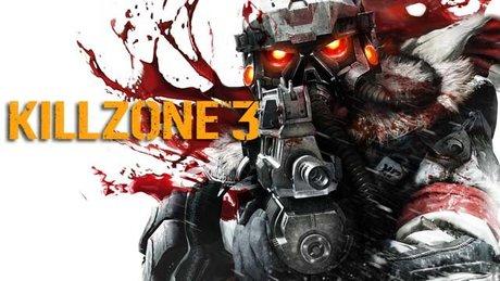 Killzone 3 - kampania w akcji