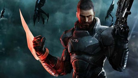 Oceniamy nowe zakończenie Mass Effect 3!
