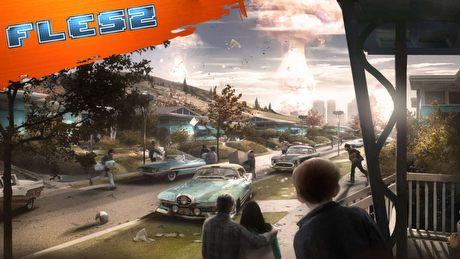 Wymagania sprzętowe Fallout 4 - czy nasze pecety czeka apokalipsa? FLESZ – 9 października