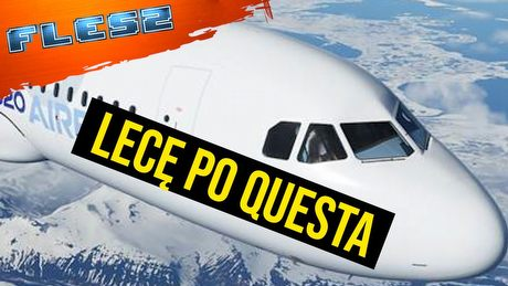 Microsoft Flight Simulator z darmowym trybem kariery. FLESZ - 22 października 2020